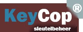 Eenvoudig sleutelmanagement en sleutelbeheer met gratis software Logo